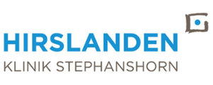 Logo Spital Stephanshorn