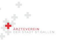 Logo Ärzteverein St. Gallen