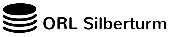 Logo ORL Silbertrum